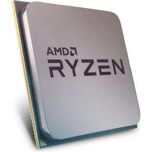 Процессор Ryzen 5 2600 OEM новый с гарантией (доставка из РФ, Ситилинк на TMall)