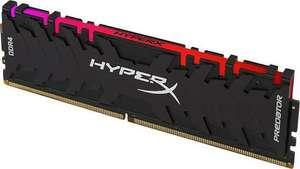 Kingston, Модуль памяти HyperX Predator RGB 8 ГБ