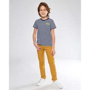 -20% доп. на одежду и обувь (например, брюки Futurino для мальчиков)