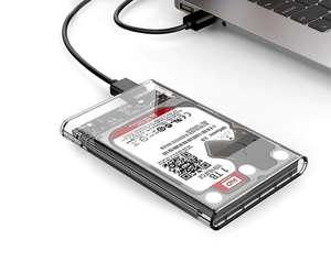 Внешний бокс для SSD с USB 3.0 за 3,23$