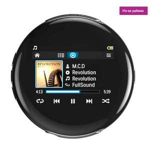 Bluetooth MP3-плеер RUIZU M1 (8GB) (из-за рубежа)