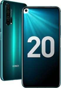 Смартфон Honor 20 Pro 8/256 Gb