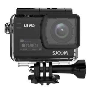 Экшн-камера SJCAM SJ8 Pro 4K 60fps за $152