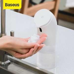 Автоматический дозатор мыла Baseus