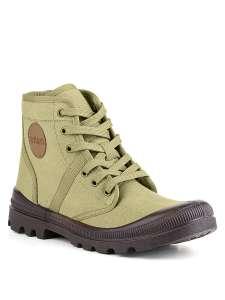 Кеды высокие / Ботинки, CAMPS