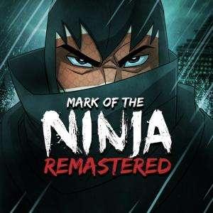 [PC] Mark of the Ninja: Remastered