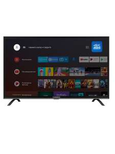 "Телевизор Thomson t43usl7000 43"", UHD, SMART TV, Wi-Fi, DVB-T2/S2"
