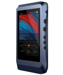 Hi-Fi плеер iBasso DX120