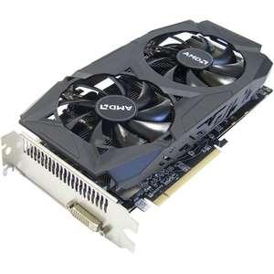 Видеокарта PowerColor AMD Radeon RX 580 1295MHz