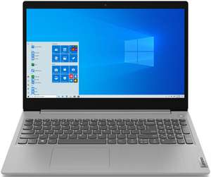 Ноутбук Lenovo IdeaPad 3 15ARE05 81W40033RK (Ryzen 5 4500U, IPS)