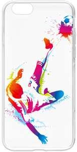 Чехлы для iPhone 6/6s (напр. клип-кейс Anycase Art Case)
