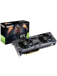Видеокарта INNO3D GeForce RTX 2080 Super Twin X2 OC (N208S2-08D6X-11801167)