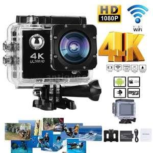Экнш-камера 4К за $18