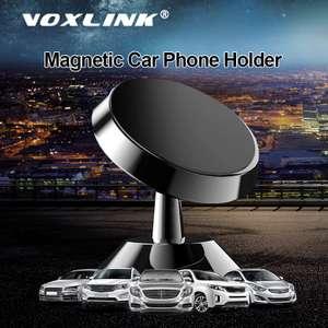Магнитный держатель для смартфона Voxlink