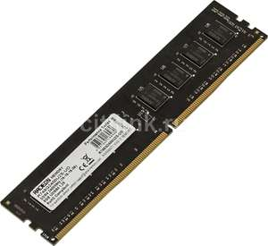 [Не везде] Модуль памяти DDR4 8Гб AMD Radeon R7 Performance Series R748G2400U2S-UO