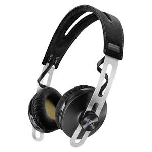 Bluetooth наушники Sennheiser M2 OEBT Black