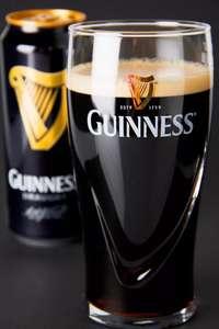 Пиво Guiness Draught Stout