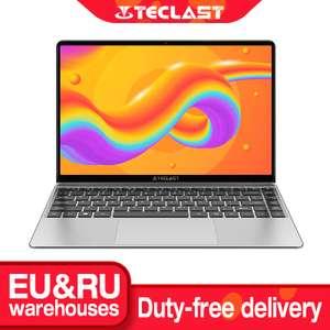 Ноутбук Teclast F7S 8/128Gb