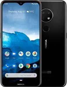 Смартфон Nokia 6.2 3/32Gb black