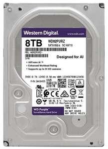 [Краснодар] Жесткий диск Western Digital WD82PURZ 8 Тб