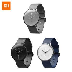 """Гибридные """"умные"""" часы Xiaomi Mijia Quartz (SYB01)"""