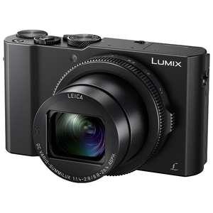 Цифровая камера Panasonic DMC-LX10 (из-за рубежа)