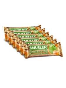 Батончики Musler 6 штук