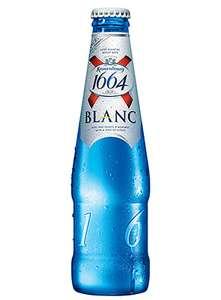 Пивной напиток Kronenbourg 1664 Blanc 0,46 л