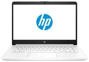 Ноутбук HP 14-dk1004ur [Ryzen 3 3250U/IPS/4gb RAM/1tb HDD]