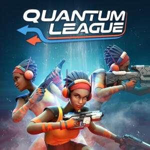 [PC] Quantum League: бесплатные выходные до 3 августа + скидка в 50%