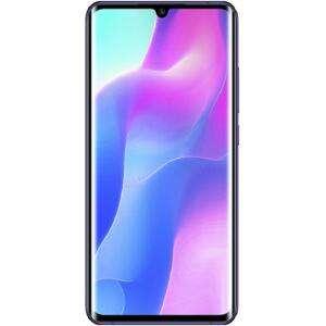 "6.47"" Смартфон Xiaomi Mi Note 10 Lite 128 ГБ фиолетовый"
