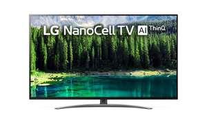 """Телевизор NanoCell LG 55SM8600 55"""" (2019)"""