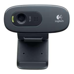 [Великий Новгород] Веб-камера Logitech HD Webcam C270