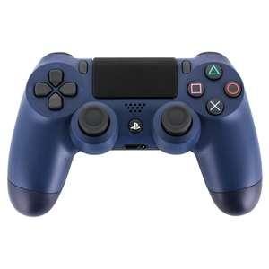 [не везде] DualShock 4 Midnight Blue