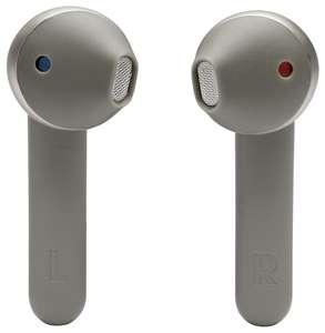 Беспроводные наушники с микрофоном JBL TUNE 220TWS