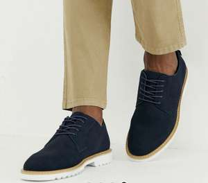 Мужские замшевые ботинки Ben Sherman (размер 41-45)