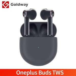 TWS наушники OnePlus Buds
