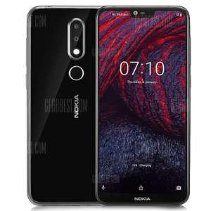 Nokia X6 4/64 за $179.9