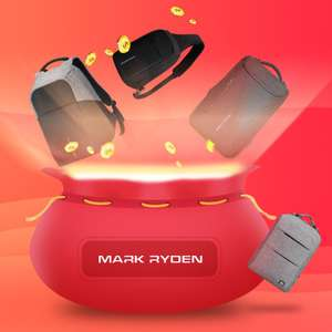 Рюкзак Mark Ryden