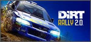 Гонки от Codemasters (напр. DiRT Rally 2.0)