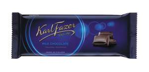 [СПб] Молочный Шоколад Fazer 100 гр.