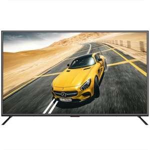 "Ultra HD (4K) телевизор 65"" Novex NVX-65U321MSY"