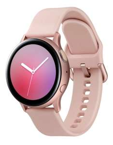 Samsung Galaxy Watch Active 2, алюминий, 40 мм