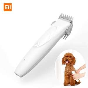 Машинка для стрижки домашних животных Pawbby Pet Shaver (MG-HC001)
