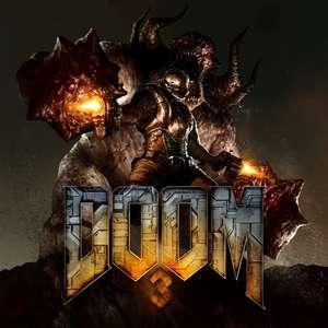 [nintendo switch] Doom 3 и другие