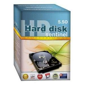[PC] Hard Disk Sentinel Standard Edition v 5.50