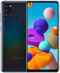 Смартфон Samsung A217 Galaxy A21s 3/32Gb