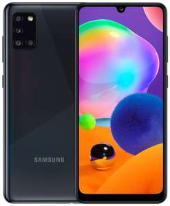 Смартфон Samsung Galaxy A31 и A41 за 12090₽ (при покупке аксессуара)
