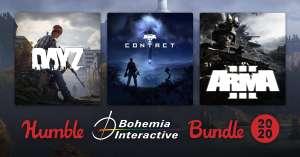 [PC] Humble Bohemia Interactive Bundle 2020 (Steam) от 70р