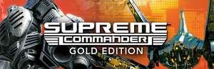 [PC] Supreme Commander Gold Edition